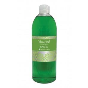 Shower Gel Nature 750 ml