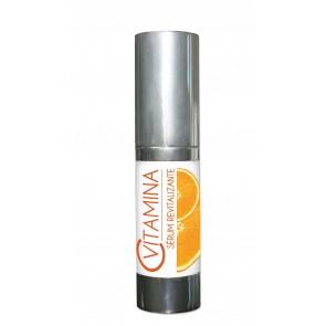 Sérum Antioxidante Natural Vitamina C 15ml