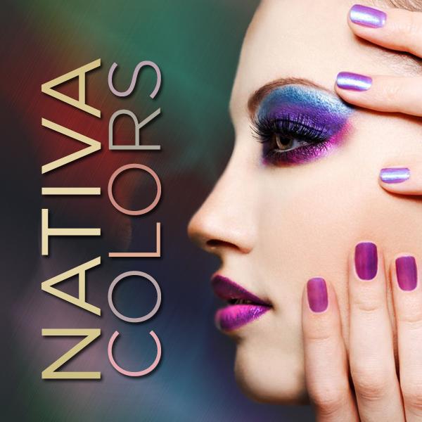 Nativa colors!