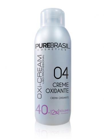 Creme Oxidante 40 Volumes