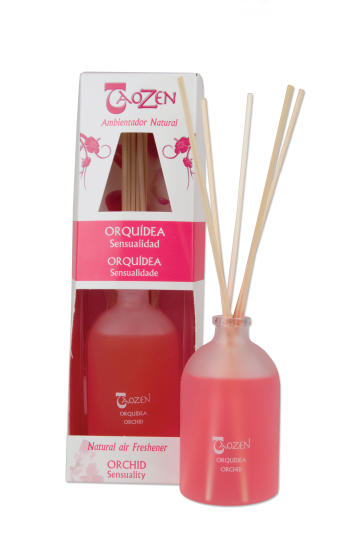 Ambientador Taozen de Orquídea
