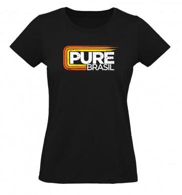 T-Shirt Colorline Woman