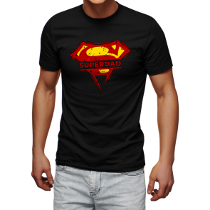 T-Shirt SUPERDAD