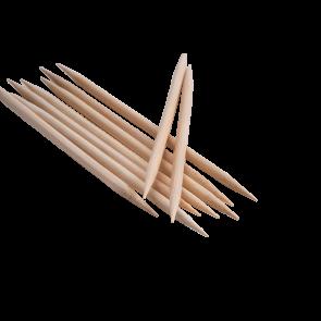 Palitos de Bambu Ponta/Ponta