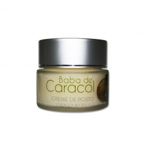 Creme Gel de Rosto de Baba de Caracol 50ml
