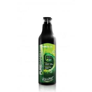 Champô Pure Bambu
