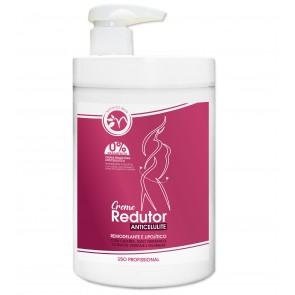 Creme Redutor Anticelulite