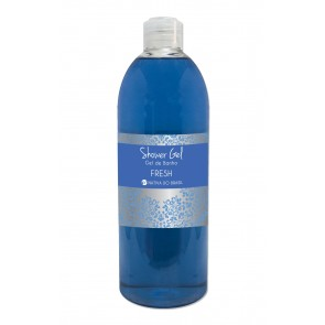 Shower Gel Fresh 750 ml