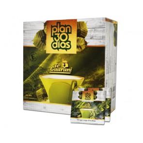 Chá Plan 30 Dias