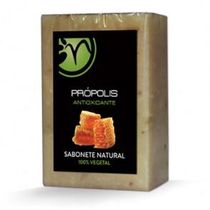 Sabonete 100% vegetal de Própolis - Antioxidante