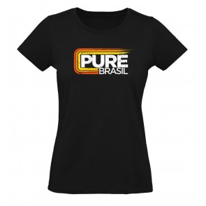 T-Shirt Colorline Woman
