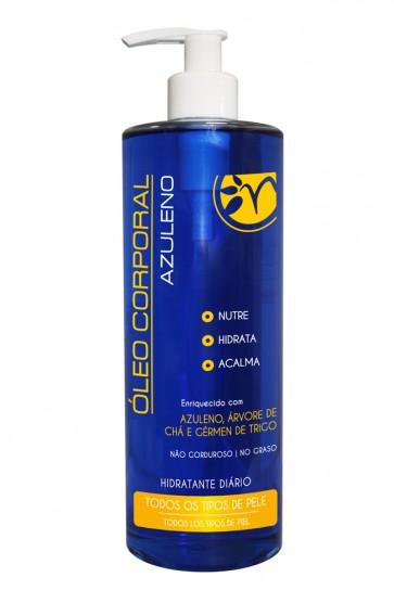 Aceite Corporal con Azuleno 500ml