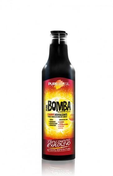 Champú Pure Bomba