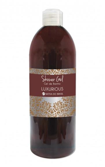 Shower Gel Luxurious 750 ml