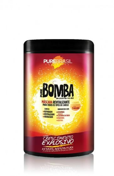 Mascarilla Pure Bomba