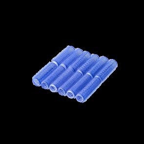 Rulos de Velcro Ø15mm