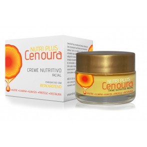Nutri Plus Zanahoria - Crema Nutritiva Facial