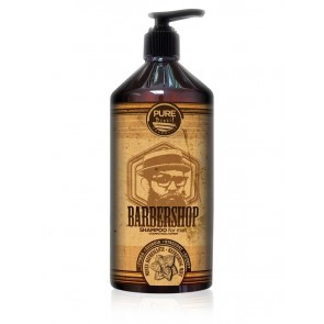 Champú for Man Barba y Cabello 1000ml