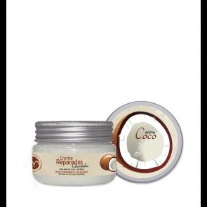 Crema Reparadora De Callosidades de Coco 100ml