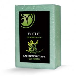 Jabón 100% Vegetal de Fucus - Reafirmante