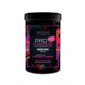 Mascarilla Pro Hidratación sin sal y sin parabenos 1000ml