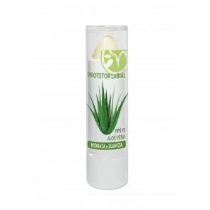 Protector Labial Aloe Vera FPS15