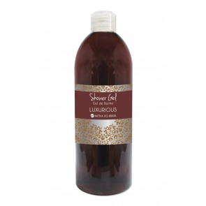 Shower Gel Luxurious 750 ml