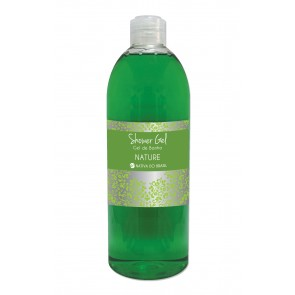 Shower Gel Nature 750 ml