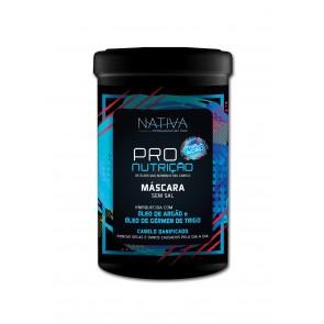 Mascarilla Pro Nutrición sin sal y sin parabenos 1000ml