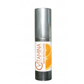 Serum Antioxidante Natural Vitamina C 15ml